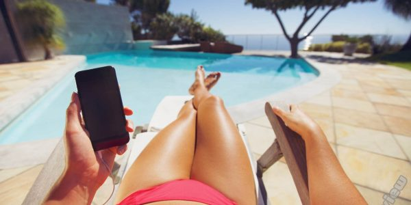 How to Protect Your Swimming Pool From Tanning Lotions and Sprays