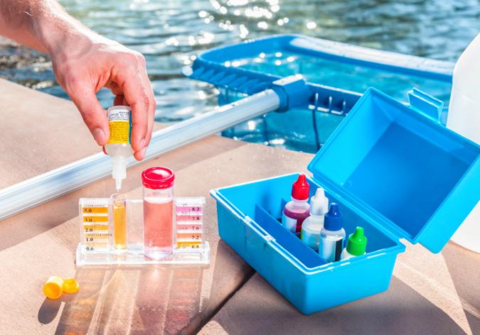 Premium Chemical Pool Service Diversified Pool Pros Inc