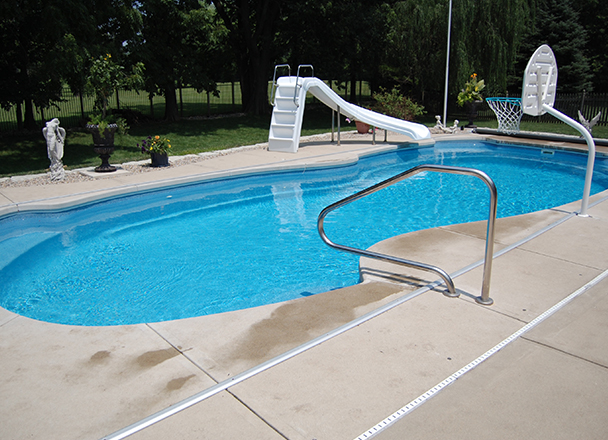 Cover3 Diversified Pool Pros Inc